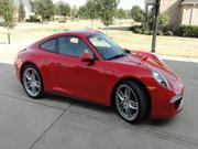 Porsche Only 18500 miles